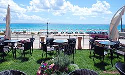 Kouros Hotel Cafe