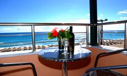 Kouros Hotel Accommodation