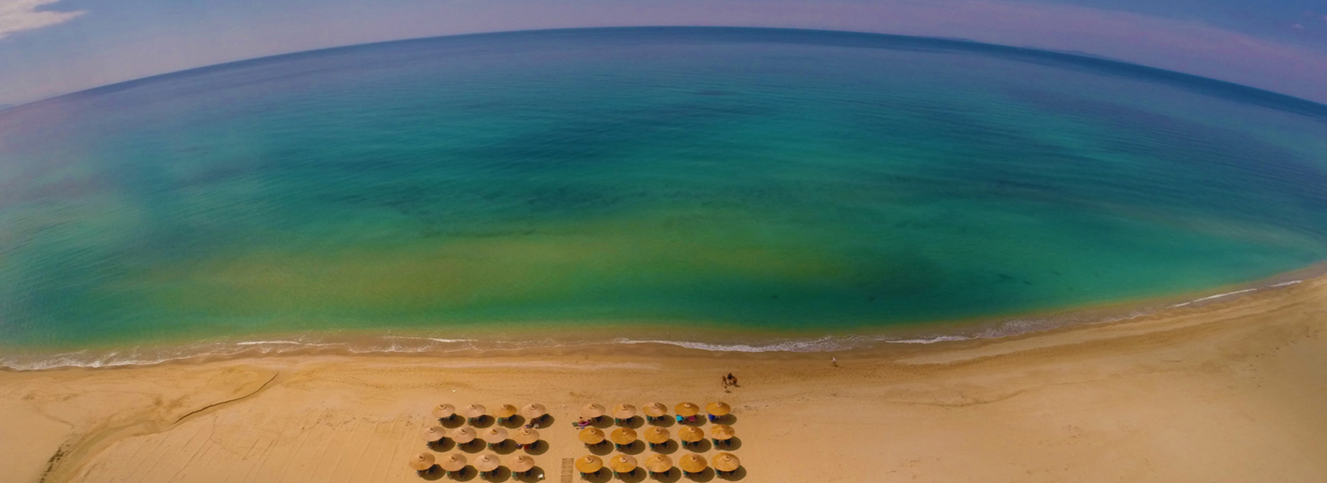 Vrachos Beach