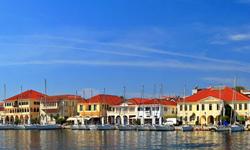 Ξενοδοχείο Kouros Πρέβεζα